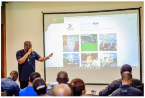 Don Jazzy Launches Free Wifi in Lagos