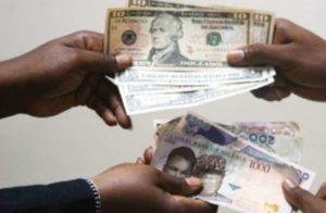 Naira Trades N460 Against Dollar at Black Market