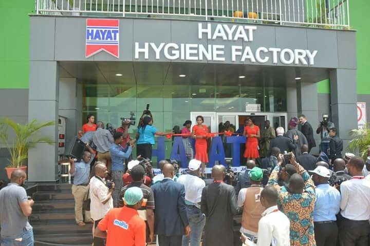 Image result for Hayat Kimya nigeria