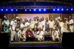 20 Akure Contestants Make Goldberg's Ariya Repete Semis