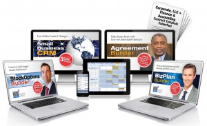 Our best deal - Web-based Business Finance Bundle $19.97 / mo