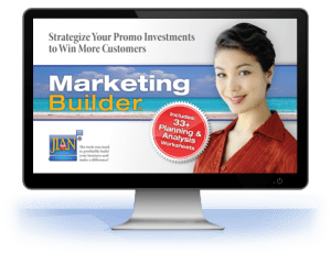 Marketing Builder marketing strategy plan software template cloud word excel