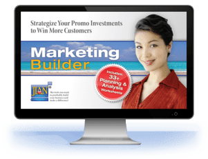 Strateggic marketing plan software