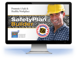 OSHA Compliant Illness & Injury Prevention & Safety Handbook Software with sample template