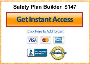 osha safety training plan manual handbook software template