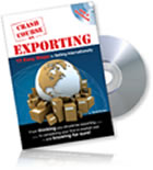 Learn about exporting and add to your business plan strategy