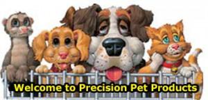 precision-pet