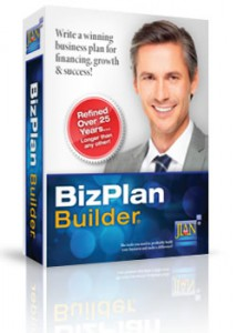 JIAN BizPlanBuilder business plan writing software template windows