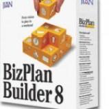 BizPlanBuilder v8 business planning software and templates