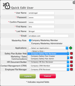 add users to collaborate business plan