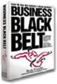 Business Black Belt the popular primer on conscious business management
