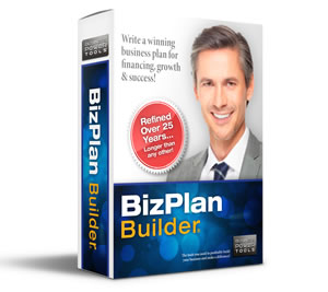 box image bizplan builder business plan software template word excel powerpoint raise capital