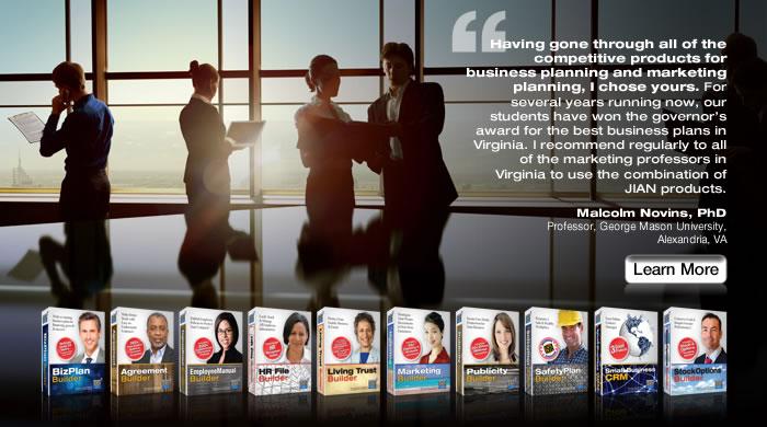 business school teach business planning academic