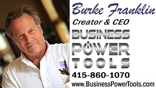 image burke franklin business power tools software templates guarantee