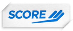 score business plan software template