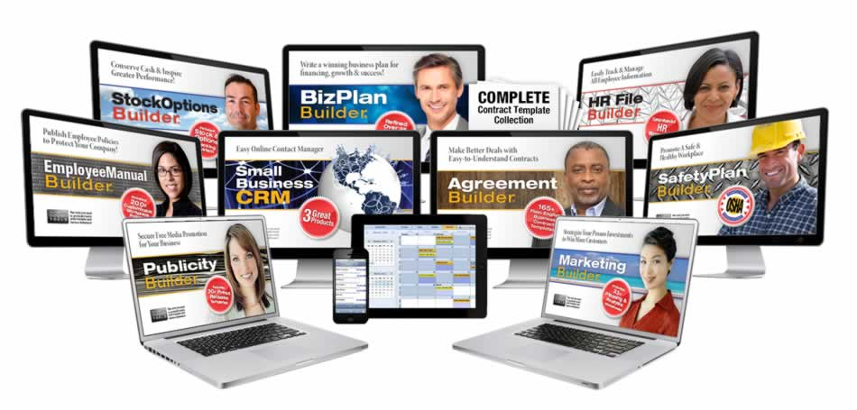best business planning software template for non profit not for profit