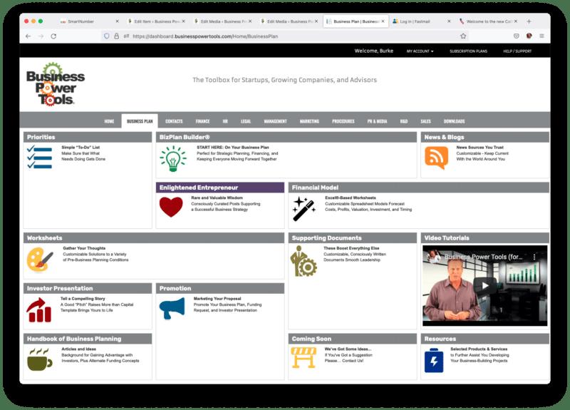 free best bizplan builder liveplan growthink planwrite masterplan business plan pro software template dashboard
