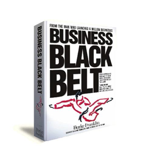 Business Black Belt startup manager consultant