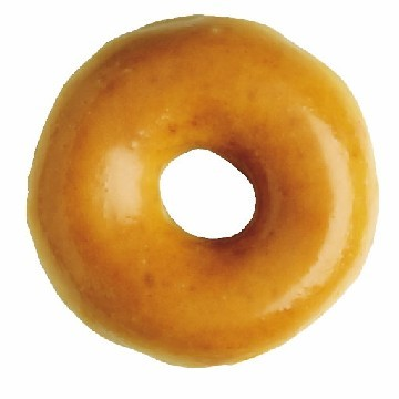 National Donut Day from Krispy Kreme and Dunkin Donuts
