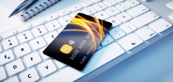 Getting a company credit card