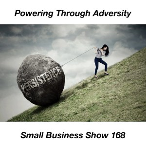 powering through small business problems