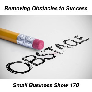 removing obstacles to small business success