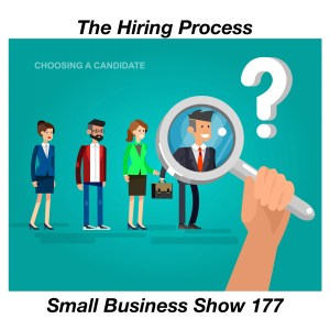 small business hiring
