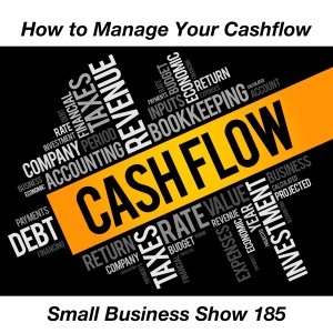 managing small business cash flow