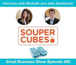 souper cubes founders interview