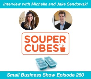 souper cubes founders interview