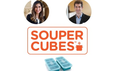 Interview with Michelle and Jake Sendowski of Souper Products – Small Business Show 260
