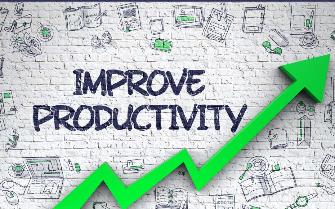 Productivity and the Art of Efficiency – Small Business Show Episode 263