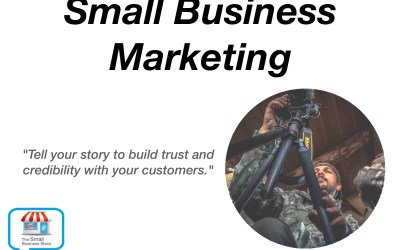 Taylor Jacobson – Small Business Marketing – Small Business Show Episode 285