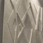 "Innovative Oberflächen bei Marmi Ghirardi: ""Deco""..."
