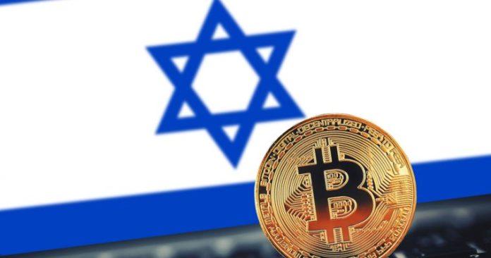 crypto Israel Bitcoin