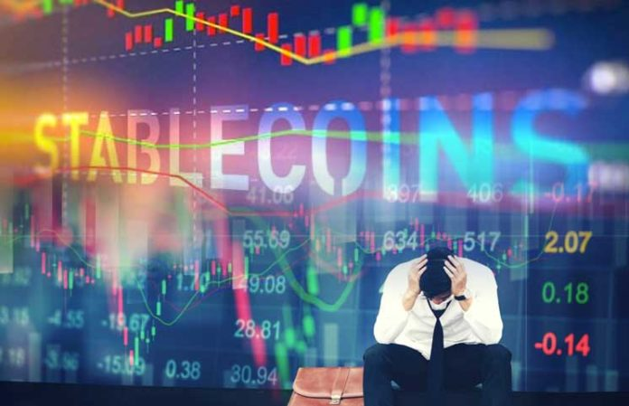 Stablecoins-Regulatory-Issues-and-a-Bear-Market-Marked-the-Crypto-Space-in-2018