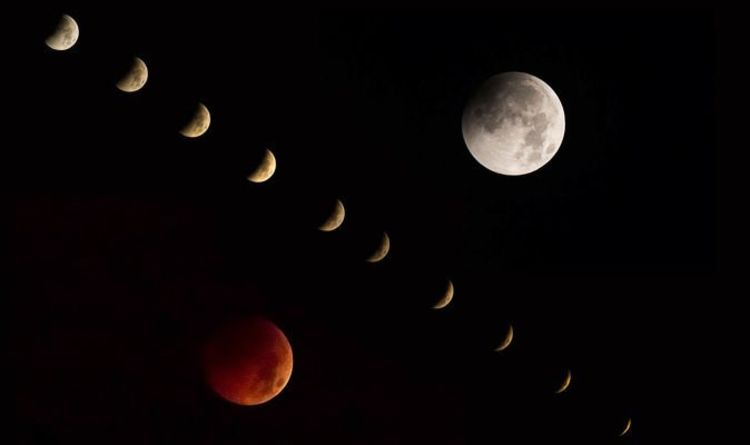 Super Blood Moon 2019 Could A Lunar Eclipse In January Be A