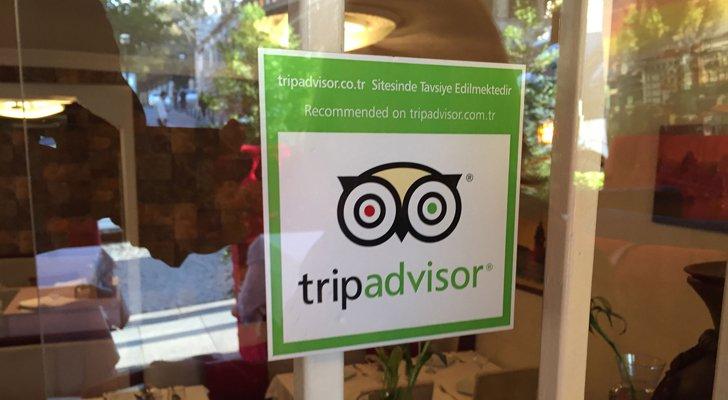 Top Stocks of 2018 No. 3:Tripadvisor (TRIP)