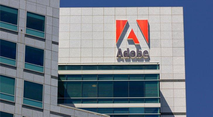 Top Stocks of 2018 No.11: Adobe (ADBE)