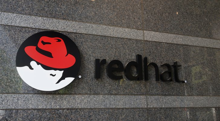 Top Stocks of 2018 No. 12:Red Hat (RHT)