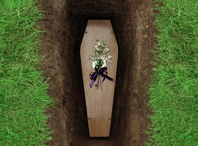 The City watchdog said customers might think that over 50s would cover the full cost of a funeral when, in reality, they would pay for only part of it