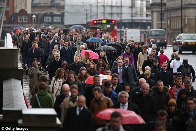 Economic slowdown? But UK unemployment is the lowest since the 1970s