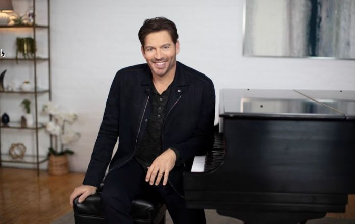 Harry Connick Jr  has a new gig: piano teacher on Playground