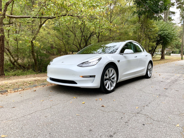Green Car Reports >> Was 2018 The Peak For Internal Combustion Car Sales Green Car
