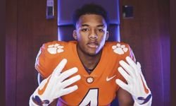 Clemson leads for 4-star Florida RB