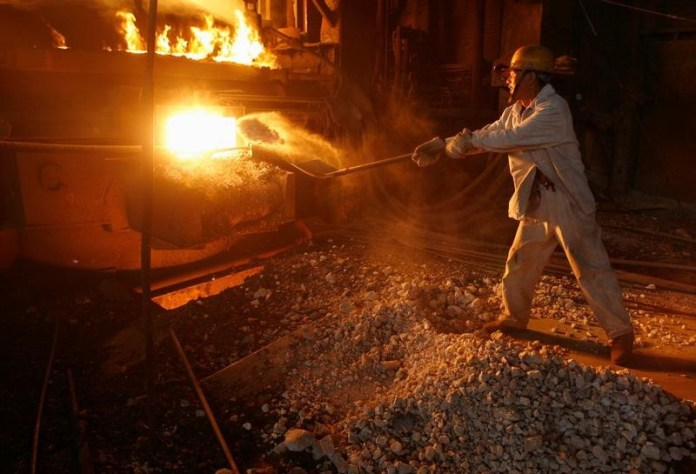 © Reuters.  Brazil wants compensation, may retaliate against EU steel duties