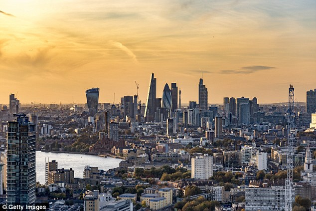 The retail and property sectors are in focus today, with results from John Lewis due later too