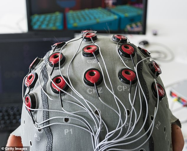Interfaces connecting human brains directly to a computer may not be as far off as you think according to scientists. One such device, developed by the Swiss Federal Institute of Technology in Lausanne (EPFL), is shown