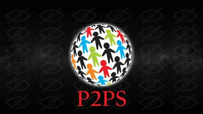 Digital Data Privacy on P2PS