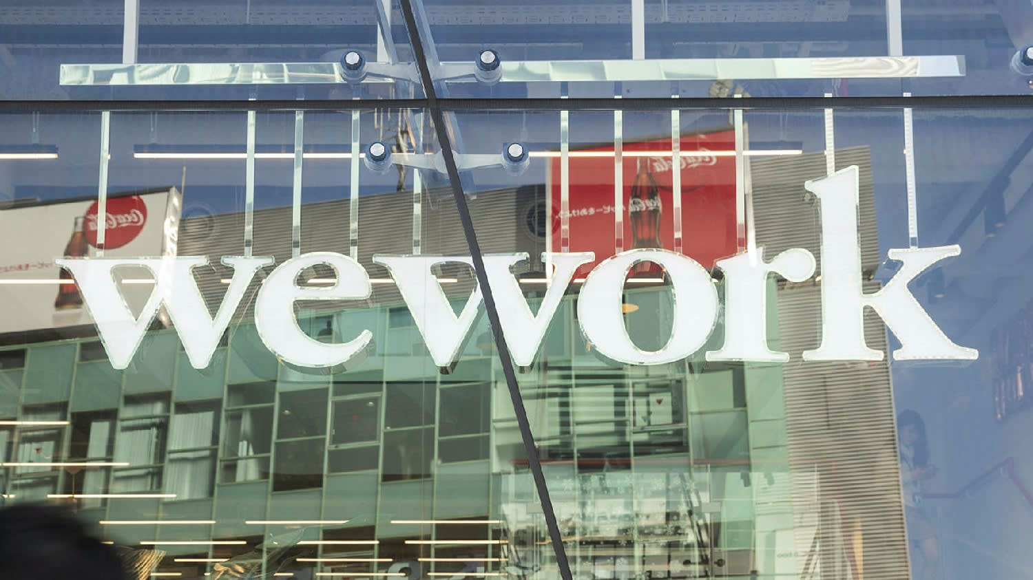 Revealed: the cash cost of WeWork's global expansion - BusinessTelegraph